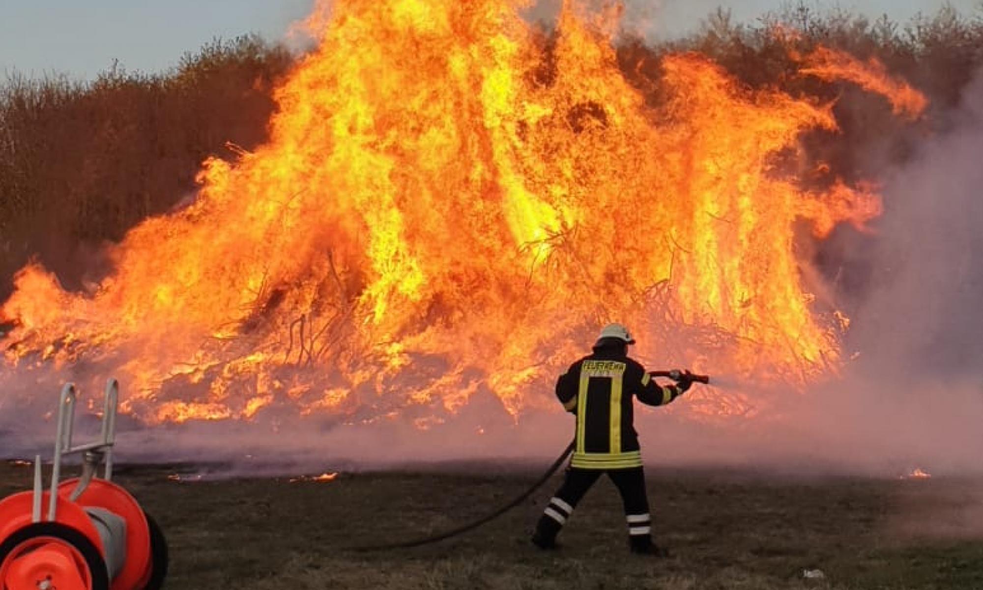 Freiwillige Feuerwehr Boltersen